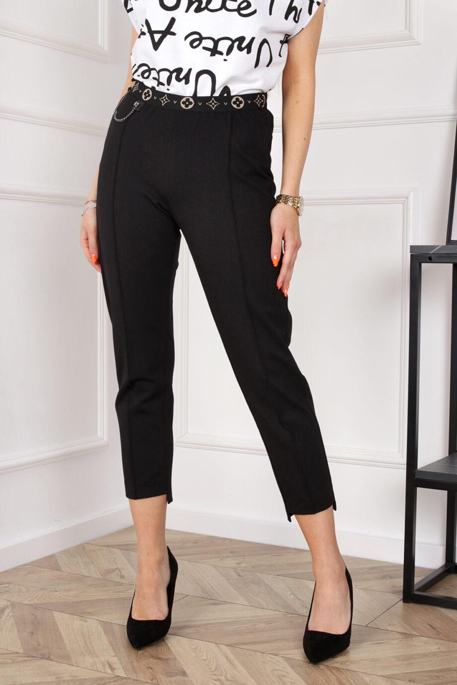 BABEL spodnie i LOVE bluzka (5)