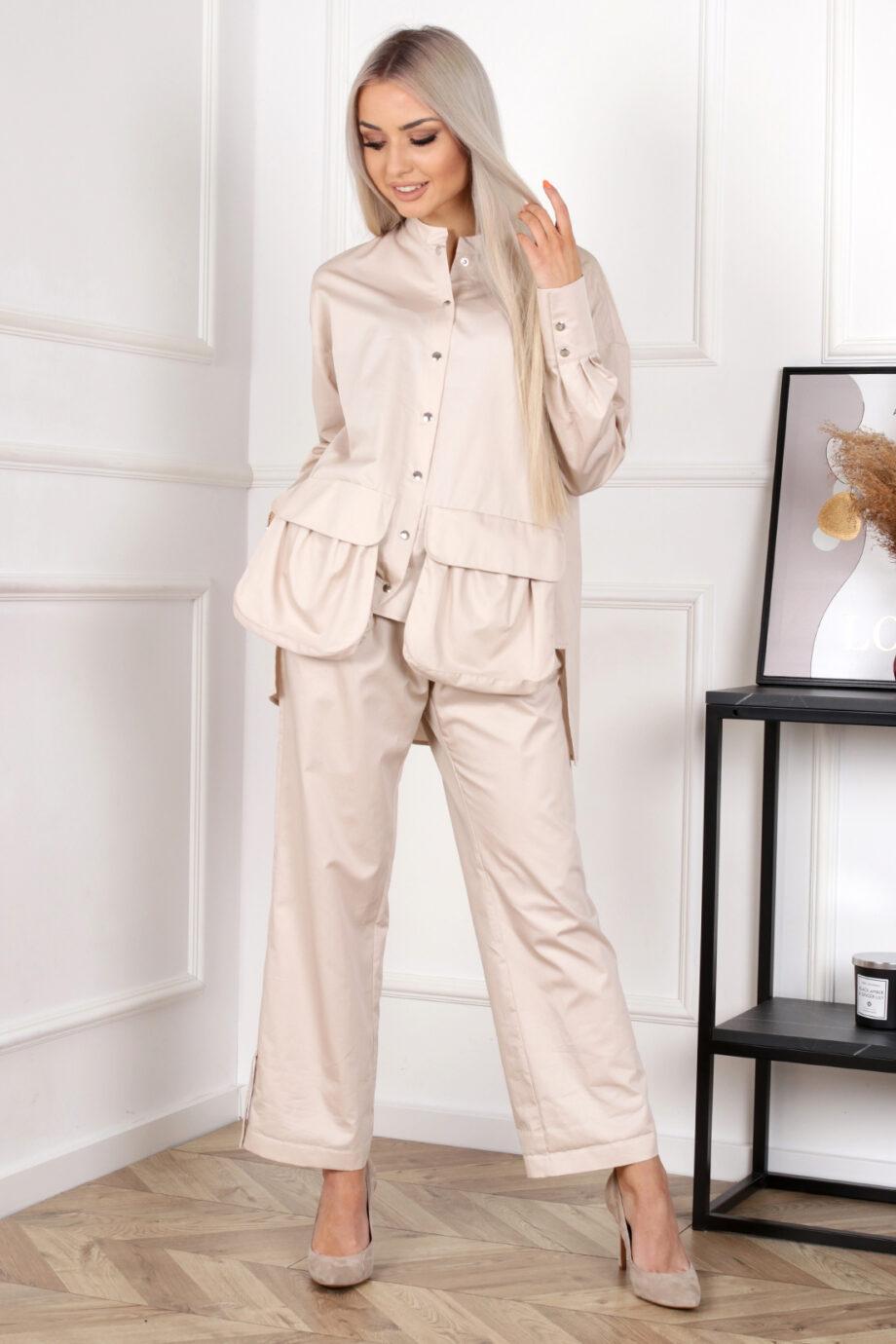 PISTACJA bluza i INDYGO spodnie (9)